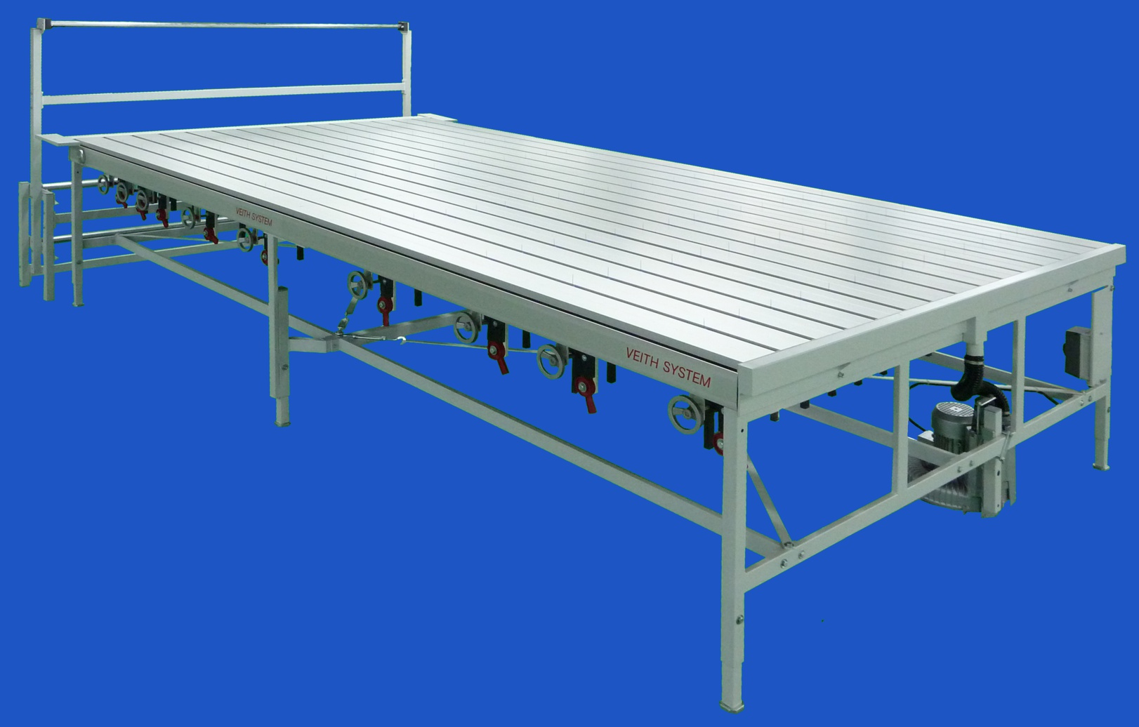 Veith Pin Table - SKT-type